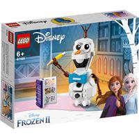 LEGO Disney Frozen 2 - 41169 Olaf