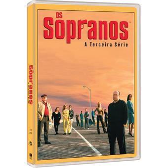 Os Sopranos - 3ª Temporada