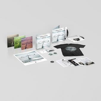 inFinite (Limited Super Deluxe Edition)