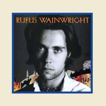 Rufus Wainwright (2LP)