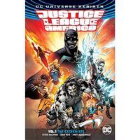 Justice league of america tp vol 1