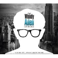 The Woody Allen Experience (Deluxe Edition 6CD)