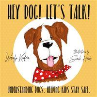 Hey dog! let's talk