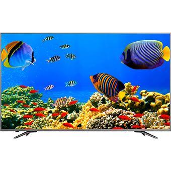 Smart TV Hisense ULED UHD 4K HDR 55N6800 140cm