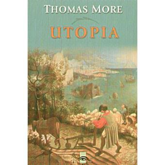 Utopia thomas more thomas more compre livros na fnac utopia reheart Gallery