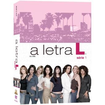 L Word: A Letra L - 1ª Temporada