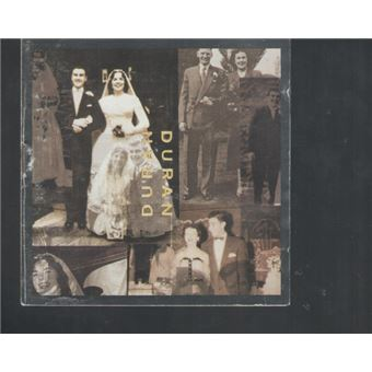 Wedding Album - CD