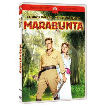 Marabunta (DVD)