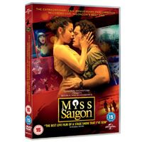 Miss Saigon: 25th Anniversary - DVD Importação