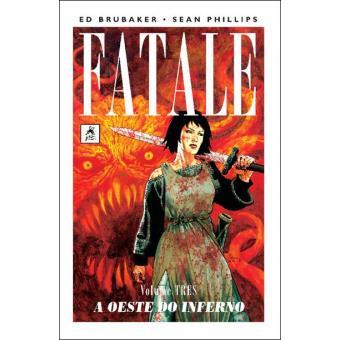 Fatale Vol 3