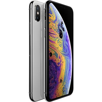 Apple iPhone XS - 512GB - Prateado