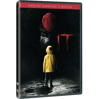 It - Edição Especial - 2DVD