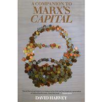 Companion to marx's capital