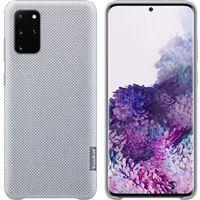 Capa Biodegradável Samsung by Kvadrat para Galaxy S20+ - Cinzento