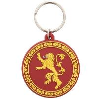 Game of Thrones - Porta-Chaves Casa Lannister