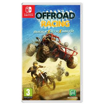 Off Road Racing - Nintendo Switch