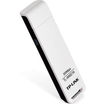 TP-Link Adaptador USB Wireless N300 TL-WN821N