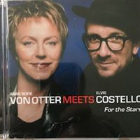 For the Stars - Von Otter meets Costello - CD