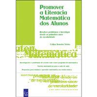 Promover a Literacia Matemática dos Alunos