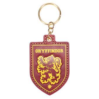 Porta-Chaves de Metal Harry Potter: Gryffindor Varsity Crest