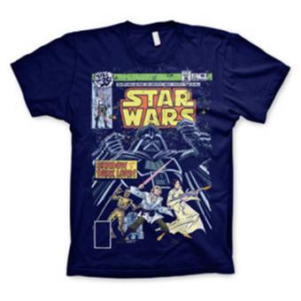 Star Wars - T-Shirt Dark Lord (L)