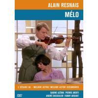 Mélo - DVD