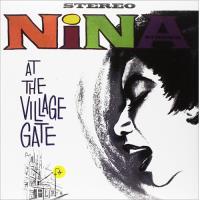 At the Village Gate - LP