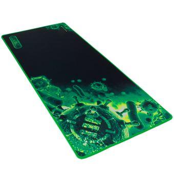 Tapete Rato Gaming Enhance Pathogen XXL-GN - Verde