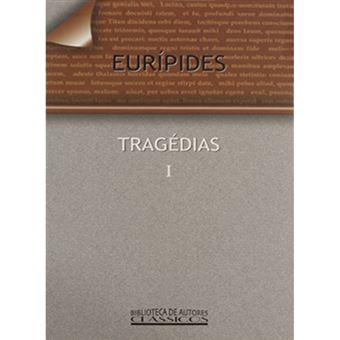 Tragédias - Livro 1