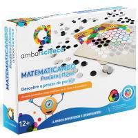 Matematicando: Produto e Flume - ambarscience