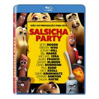 Salsicha Party (Blu-ray)