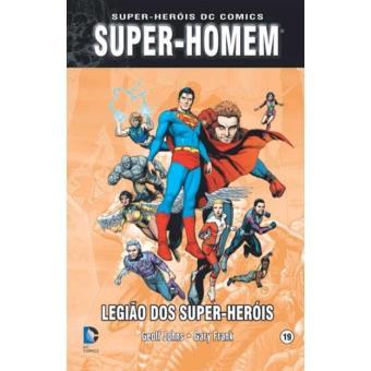 Super-Homem: Legião dos Super-Heróis