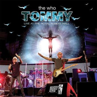 Tommy: Live At The Royal Albert Hall 2017 (3LP)
