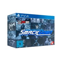 WWE 2K20 - Collector's Edition - PS4