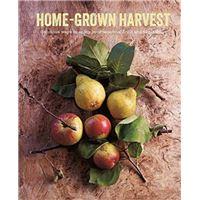 Home-Grown Harvest