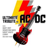 Ultimate Tribute to AC/DC - LP