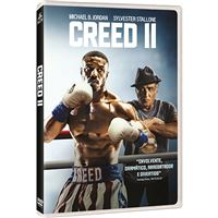 Creed 2 - DVD
