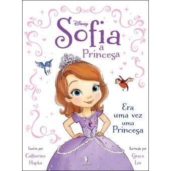 Era uma vez uma Princesa