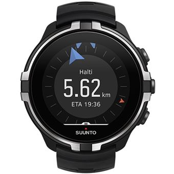 Relógio Desporto Suunto Spartan Sport Wrist HR Baro - Stealth