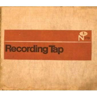 Don'T Stop: Recording Tap (4LP)