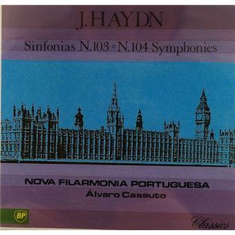Schubert: Sinfonias nº 3 e 5 - CD