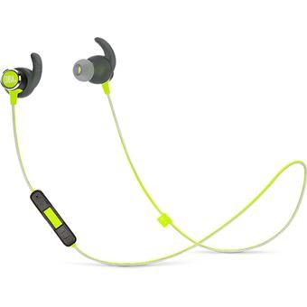 Auriculares Bluetooth JBL Reflect Mini 2 - Verde