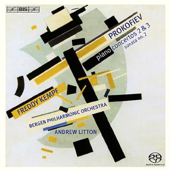Piano Concerto No.2 & 3