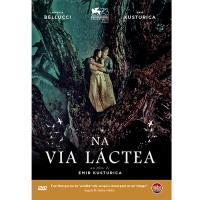 Na Via Láctea (DVD)