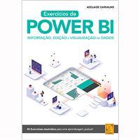 Exercícios de Power BI