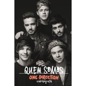 One Direction - Quem Somos