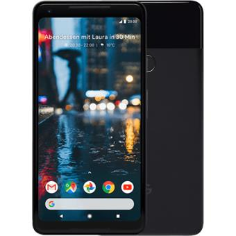 Smartphone Google Pixel 2 XL - 64GB - Just Black