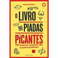 O Livro das Piadas Picantes