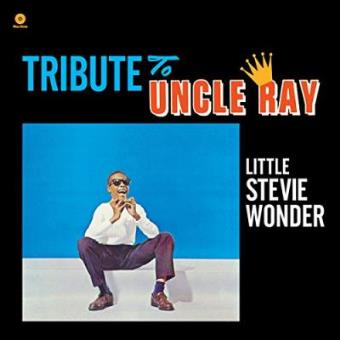 Tribute To Uncle Ray (180g) (Limited Edition) (+ 2 Bonustracks)