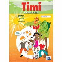 Timi livro do aluno